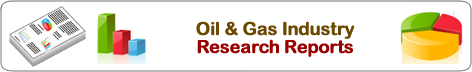 Oil and Gas Research Reports