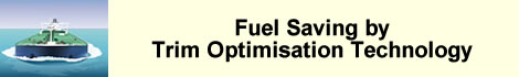 Fuel Saving Trim Optimisation Software