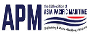 Asia Pacific Maritime 2017