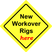 New Workover Rigs