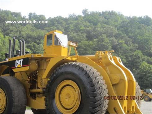 Caterpillar 994D Wheel Loader for Sale