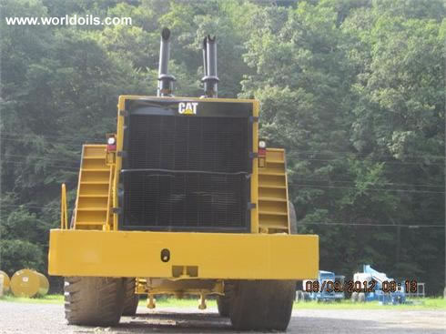 Caterpillar 994D Used Wheel Loader