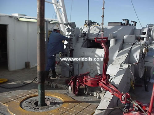 900hp Drilling Rig for Sale