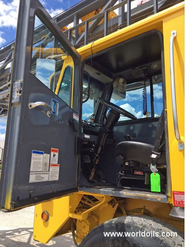 Atlas Copco RD20 Used Drilling Rig for Sale