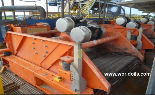 Drilling Rig - 2009 Built for Sale