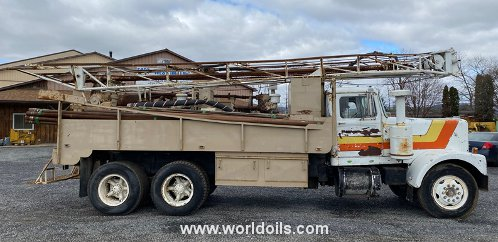 Drilling Rig - Failing 1000 for Sale