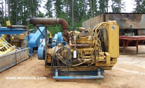 MAC 400 Drilling Rig for Sale in USA