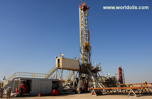 MD Cowan Super Single 1000hp SCR Rig for sale