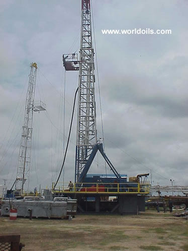 MAC Mechanical Drilling Rig for Sale
