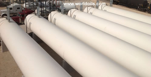 NGL/LPG Tanks for Sale