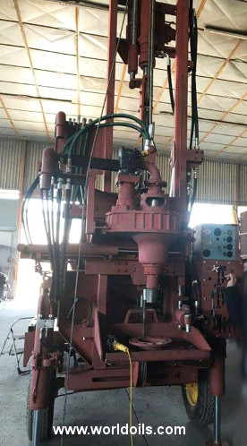 New Generic Drilling Rigs for sale