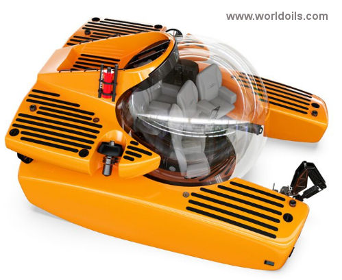 1000M Depth New Submersible for sale