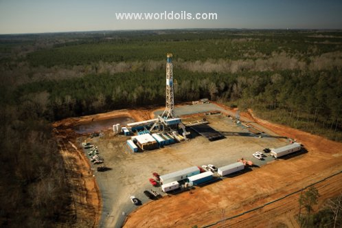 Oilwell E2000 Drilling Rig - 2000 HP for Sale