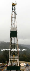 2000 hp Drilling Rig for Sale in USA
