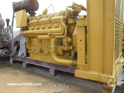 Service King Carrier Mounted Drilling Rig in USA
