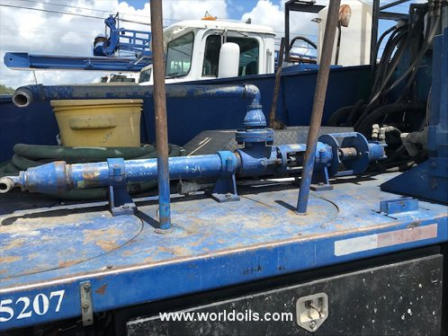 Sonic Land Drilling Rig for Sale