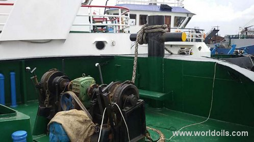 Tug Boat - 29m for Sale