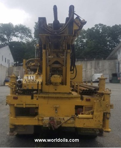Used Drilling Rig - CME 75 for Sale