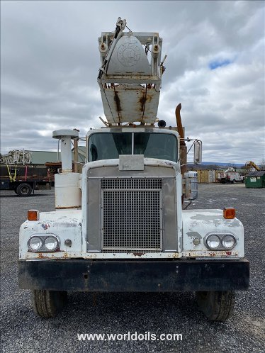 Used Drilling Rig - Failing 1000 for Sale