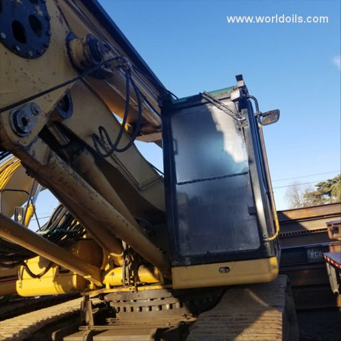 Used IMT AF18 Crawler Drilling Rig for Sale
